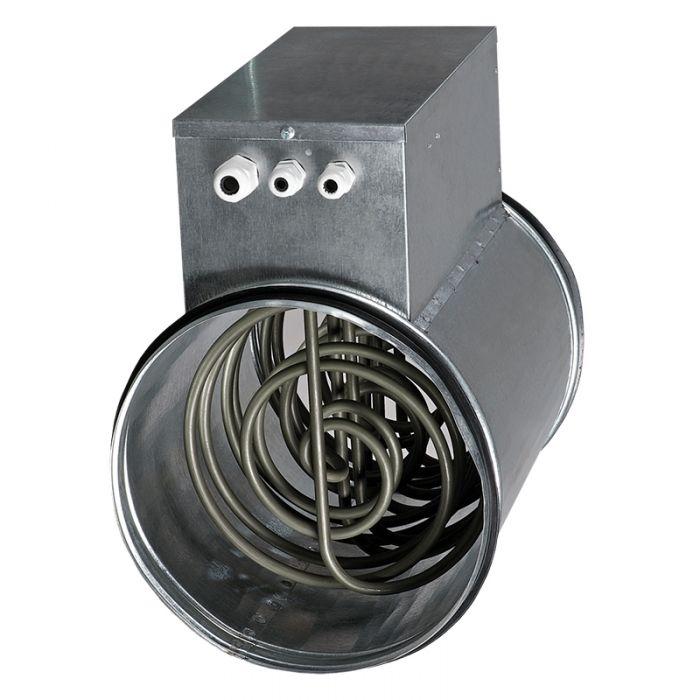 Air Duct Heater Air Heating Units