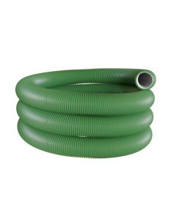 75mm Blaufast MVHR Semi Rigid Radial Ducting System for Heat Recovery Ventilation