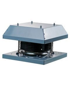Blauberg 3-Ph, Tower H Roof Mounted Horizontal Discharge Centrifugal Fan