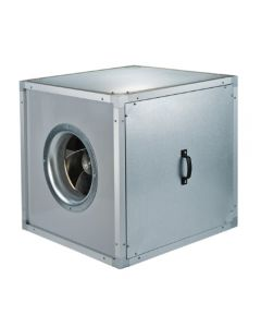 Blauberg ISO-V Commercial Kitchen Canopy Extract or Supply Fan - 3 Phase