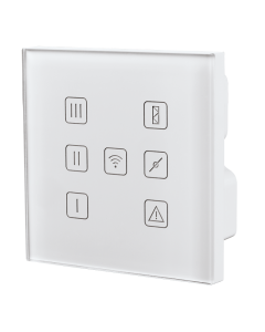 Blauberg S22 Wifi MVHR Heat Recovery Ventilation Unit Controller