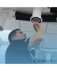 Book A BPEC Domestic Ventilation Training Course - MVHR Heat Recovery Systems & Extractor Fans