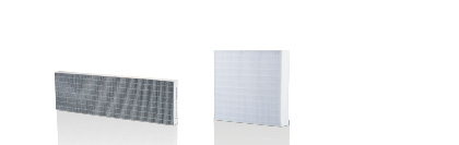 Heat Recovery Unit Spare & Replacement Filters