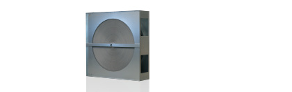 Rotary Thermal Wheel Heat Exchangers