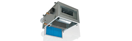 Supply Air Handling Units