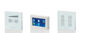 Heat Recovery Unit Timers, Sensors & Controls